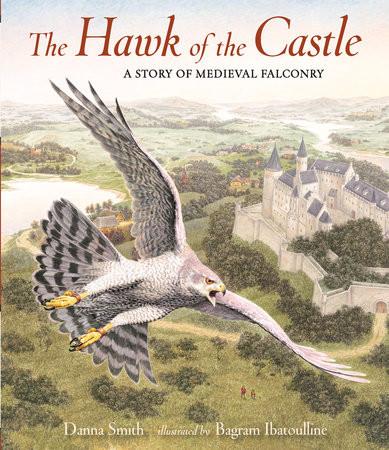 THE HAWK OF THE CASTLE.jpg
