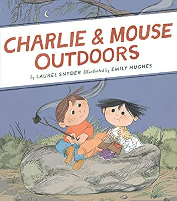 Charles and Mouse Outdoors.jpg