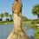 Thumbnail: Gold Bridal Gown - QOB4