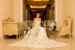 TeKay Designs: Queen Of The Brides