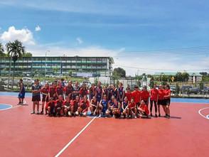 JIS vs KIS Basketball Tournament