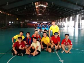 JIS vs KIS Futsal Tournament