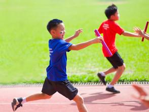 JIS Sports Day 2019