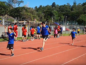 JIS Sports Day Practice VIDEO