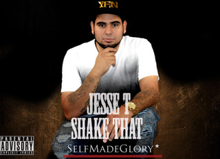 JESSE T - SHAKE THAT