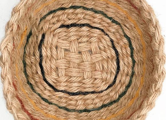 Demeter  - Custom Made Basket