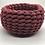 Thumbnail: Calypso - Cotton Braided Basket