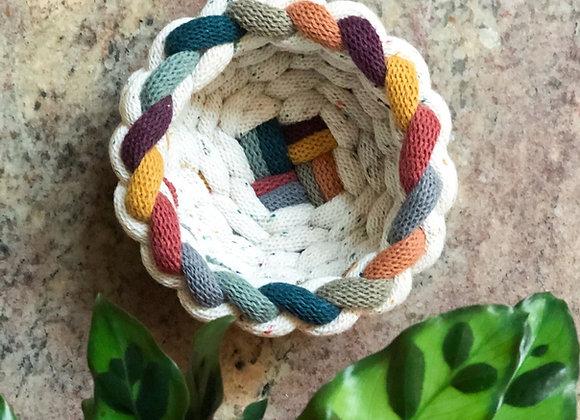 Mini Calypso Basket