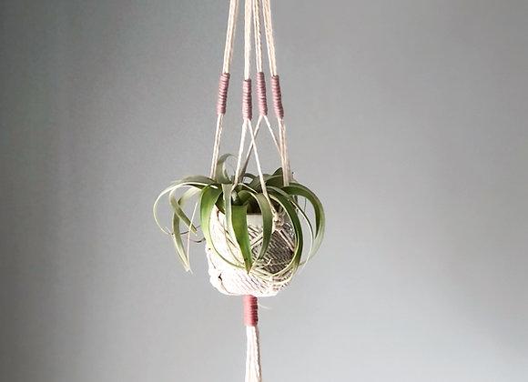Athena - Accents Macrame Plant Hanger