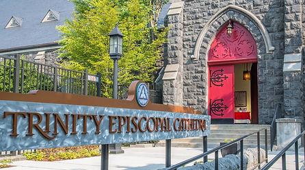 Trinity exterior red door open.jpg