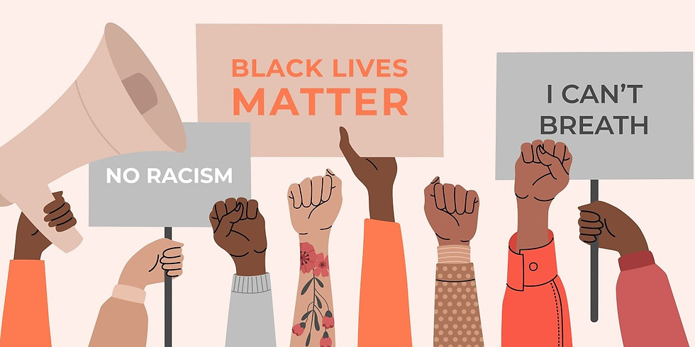 Trinity Connects: Trinity's Antiracism Task Force