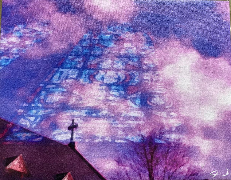 Sky Window