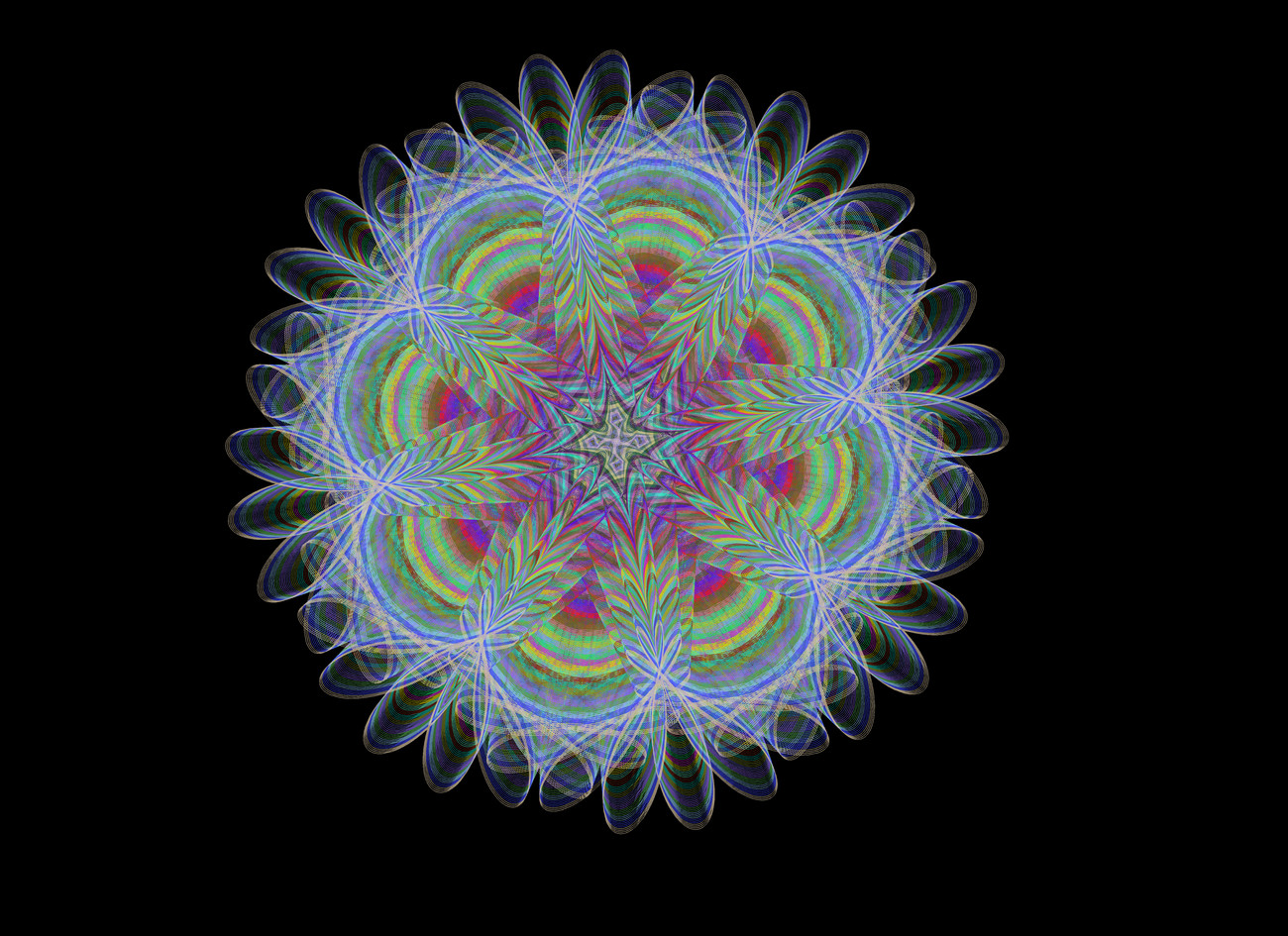 Spiralgraph