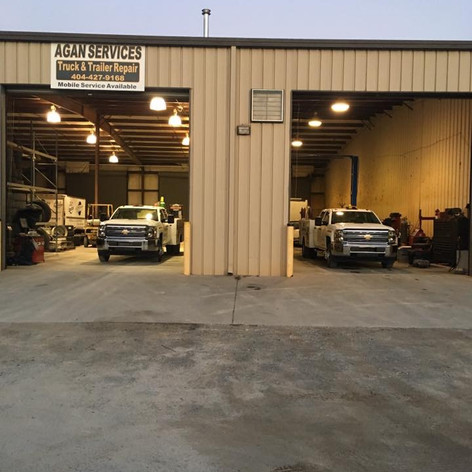 We have service trucks on stand-by 24/7!