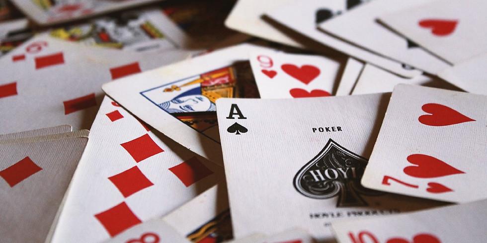 Buckeye Lake Poker Run and Lakeshore Picnic