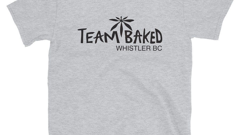 TEAMBAKED LOCAL