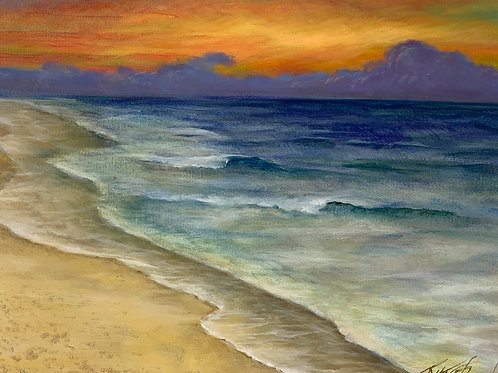 OceanSunset