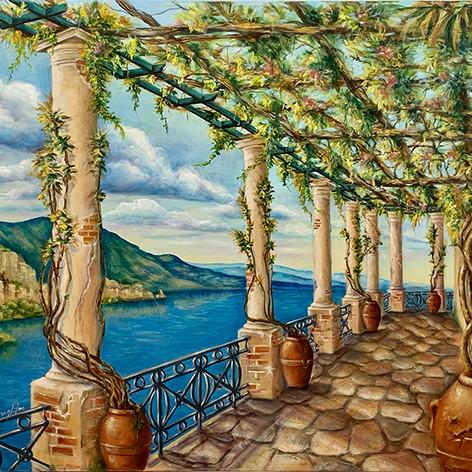 Capri Memories
