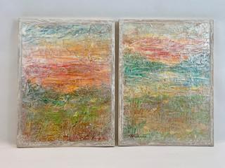 Sunset Meadow I & II