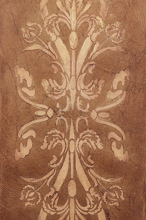 Ravenna Bronze Panel