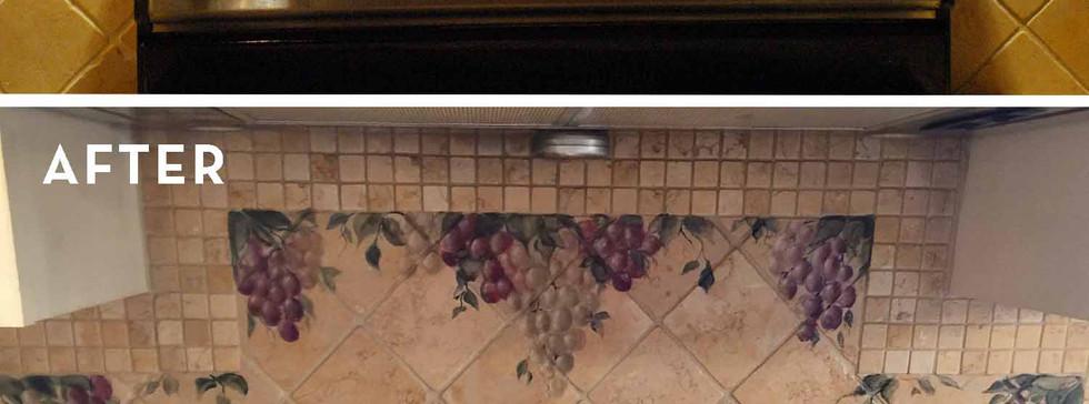 Abundant Grapes