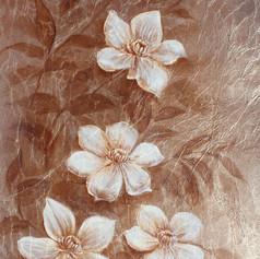 Flowered Bronze