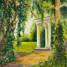 Villa in the Gardens