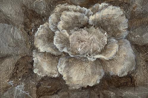 Flowered Bronze II