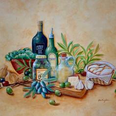 Tuscan Bounty