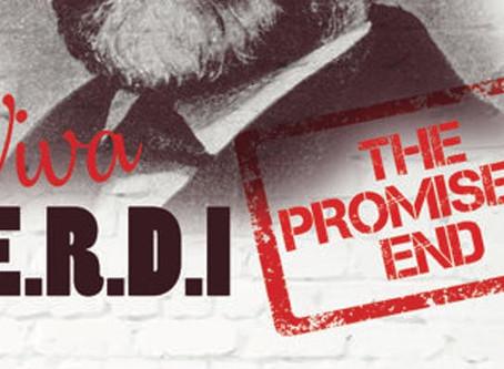 Director's Salon I:  Viva V.E.R.D.I – The Promised End