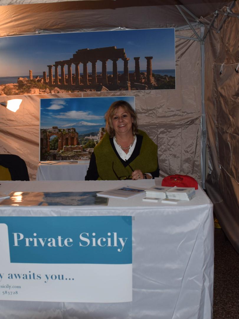 Private Sicily