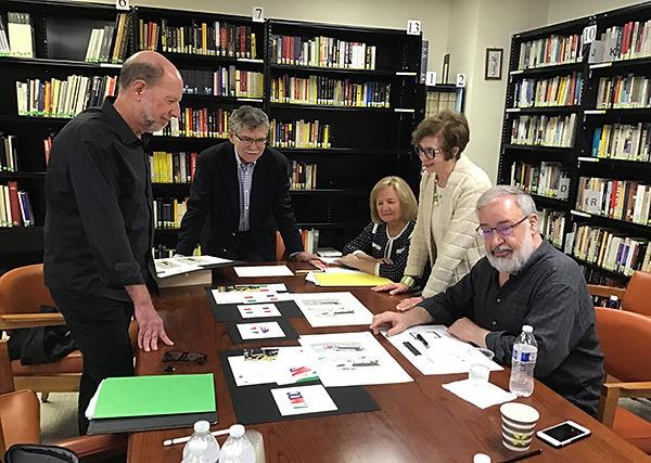 CISC Museum Committee