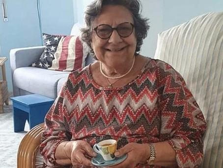 RIP Cavaliere Ida Arcorace