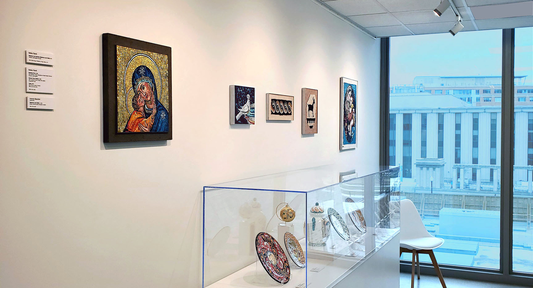 View ceramics collection