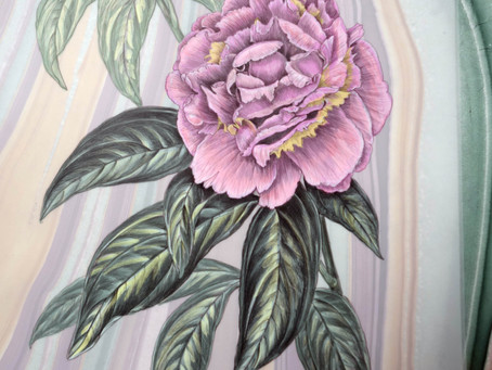 New One-Day Art Class: Botanical Illustration in Watercolor Taught by Smithsonian Illustrator