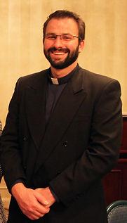 Fr. Andrei Zanon, C.S.