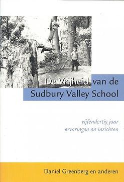 De-vrijheid-van-de-Sudbury-Valley-School