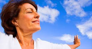 Natural Ways to Balance the System During & After Menopause
