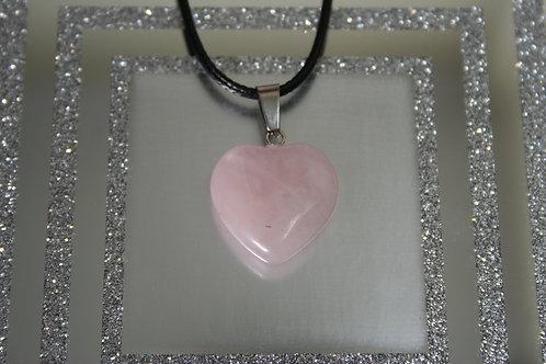 Heart Shaped Precious Stone