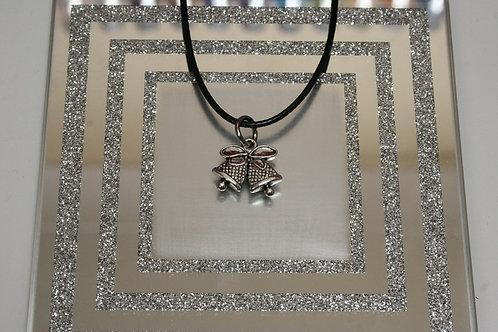 Christmas Bells (1) Necklace
