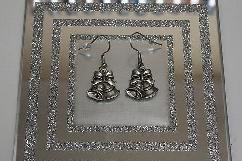 Christmas Bells (2) Earrings