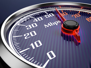 Business NBN & Speed Choices