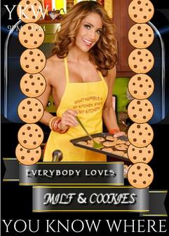 MILF Cookies