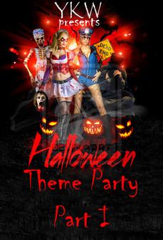 Halloween Part1