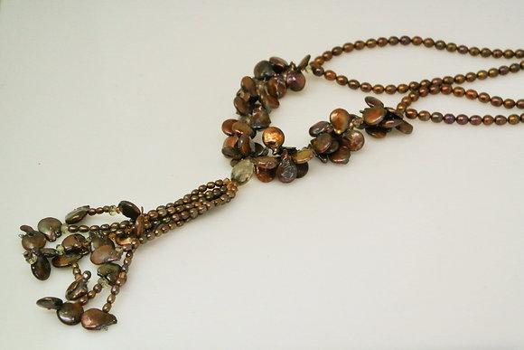 Collar 1600 C19