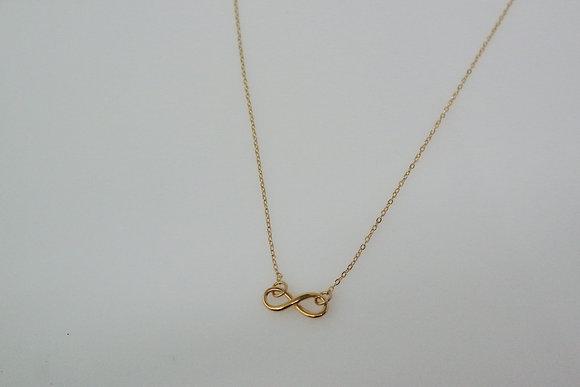 Collar INFINITO 400 A16