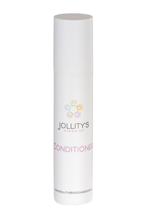 Jollity's Silk & Shine Conditioner