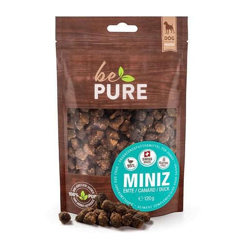 bePure Miniz Ente (120g)