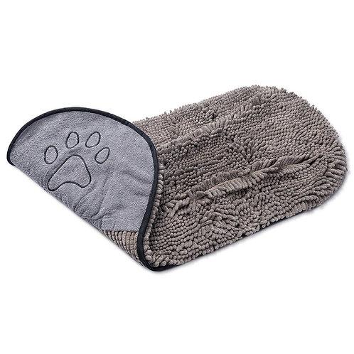 Dirty Dog Shammy Handtuch