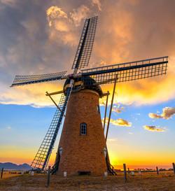 Dutch Wndmill_1637